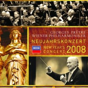 Image for 'New Year's Day Concert 2008'