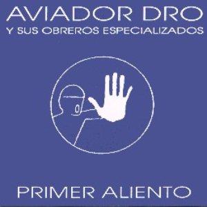 Image for 'Primer Aliento'