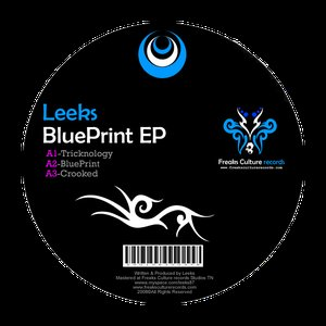 Image for 'BluePrint EP'