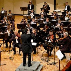 Image for 'Orquesta Filarmónica de la Ciudad de México'