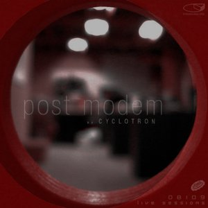 Image for 'post modem'