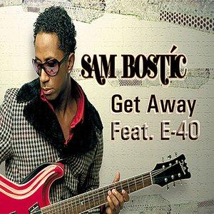 Immagine per 'Get Away (Feat. E-40) - Single'