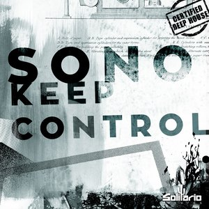 Image for 'Keep Control'