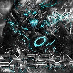 Image for 'Excision - X Rated (Album)'