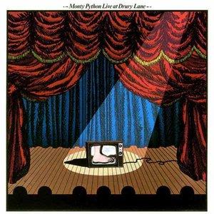 Image for 'Monty Python Live At Drury Lane'