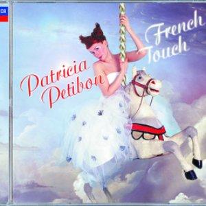 Image pour 'Patricia Petibon: French Touch'