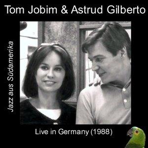 Imagem de 'Antonio Carlos Jobim & Astrud Gilberto'