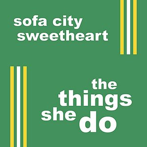 Image for 'The Things She Do'
