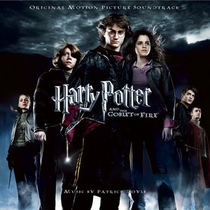 Image for 'Harry Potter and the Goblet of Fire'