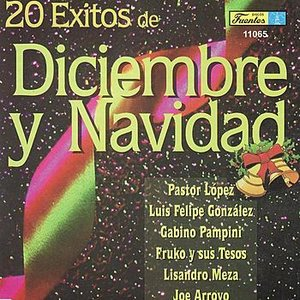 Image for 'Navidad Negra'