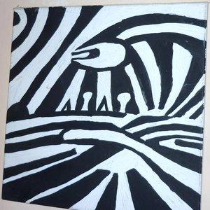 Image for 'Psychotic Monkeys Planet'