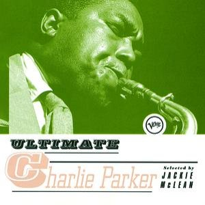 Image for 'Ultimate Charlie Parker'