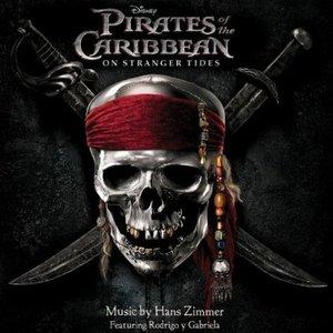 Image for 'Pirates Of The Caribbean: On Stranger Tides'