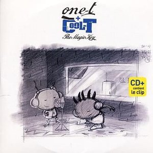 Image for 'ONE-T+COOL-T'