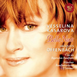 Image for 'Offenbach: Belle Nuit'
