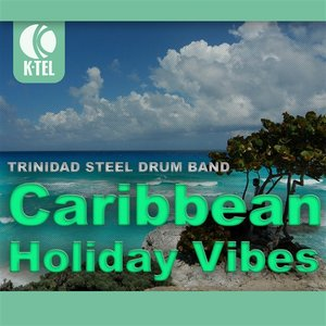 Image for 'Caribbean Holiday Vibes'