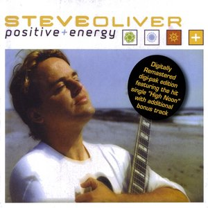 Image for 'Positive Energy (Remastered Edition with Bonus Track)'
