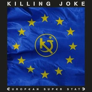 Image for 'European Super State (Youth Remix)'