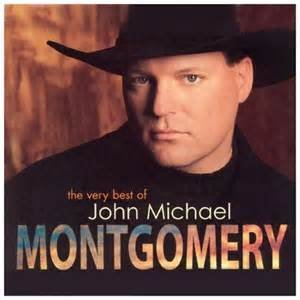 Image for 'The Very Best of John Michael Montgomery'