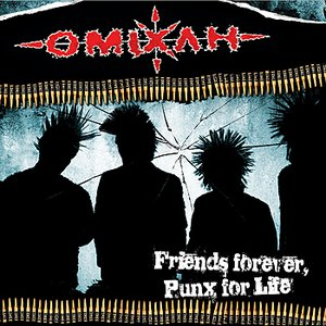Image for 'Friends Forever, Punx for Life'