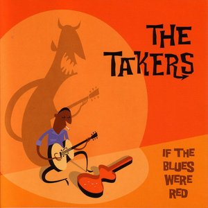 Image for 'If The Blues Were Red'