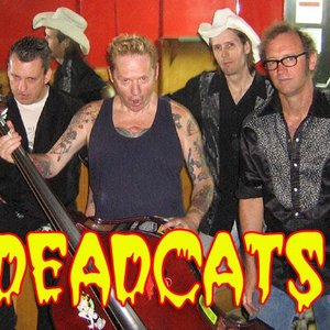Image for 'The Deadcats'