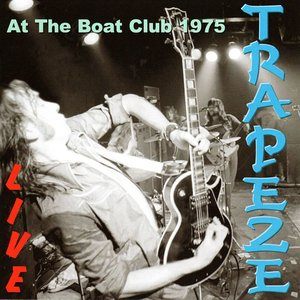 Image for 'Live at the Boat Club 1975'
