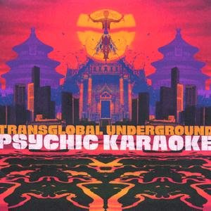 Image for 'Psychic Karaoke'