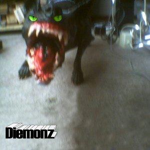 Bild för 'Diemonz'