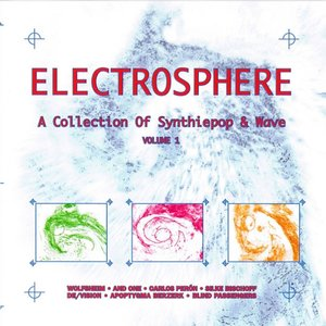Image for 'Electrosphere'