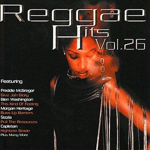Image for 'Reggea Hits Vol. 26'