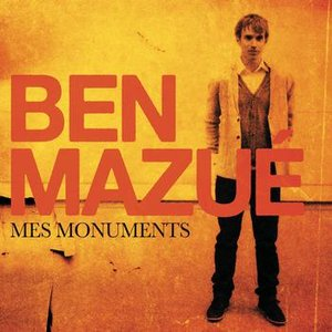 Image for 'Mes monuments'