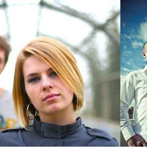 Image for 'Cerf, Mitiska & Jaren feat. Rank 1'