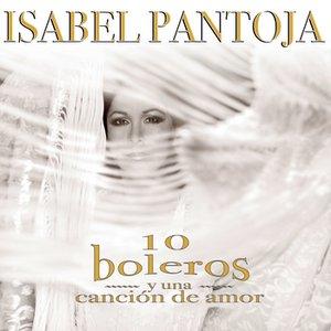 Image for 'Diez Boleros Y Una Canción De Amor'