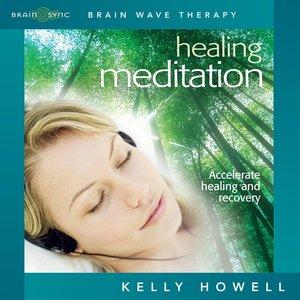 Image for 'Healing Meditation'