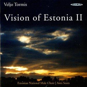 Image for 'Tormis: Vision of Estonia II'