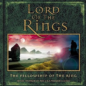 Image for 'Lord of the Rings - The Fellowship of the Ring'