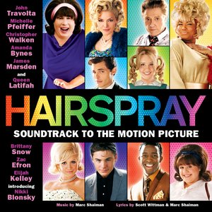 Image for 'Hairspray OST'