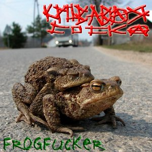 Image for 'Frogfucker'