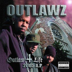 Imagem de 'Outlaw 4 Life: 2005 A.P.'