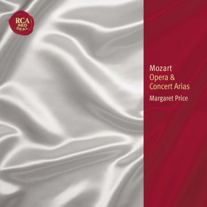 Image for 'Mozart: Opera & Concert Arias: Classic Library Series'
