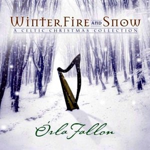 Image for 'Winter, Fire & Snow'