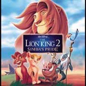 Image for 'The Lion King II - Simba's Pride'