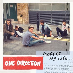 Image for 'Story of My Life'