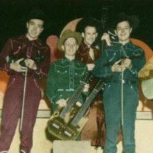 Image for 'Hank Penny & His Radio Cowboys'