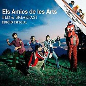 Image pour 'Bed & Breakfast / Castafiore Cabaret - Edició Especial'