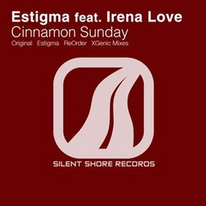 Image for 'Estigma feat. Irena Love'