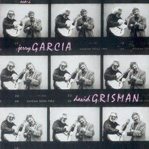 Image for 'Jerry Garcia / David Grisman'