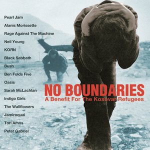 Image for 'No Boundaries - A Benefit For The Kosovar Refugees'