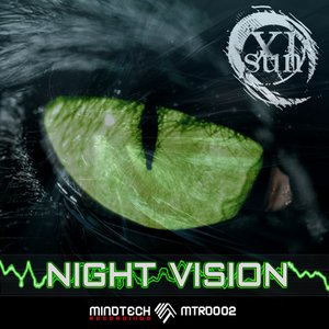 Image for 'Night Vision'